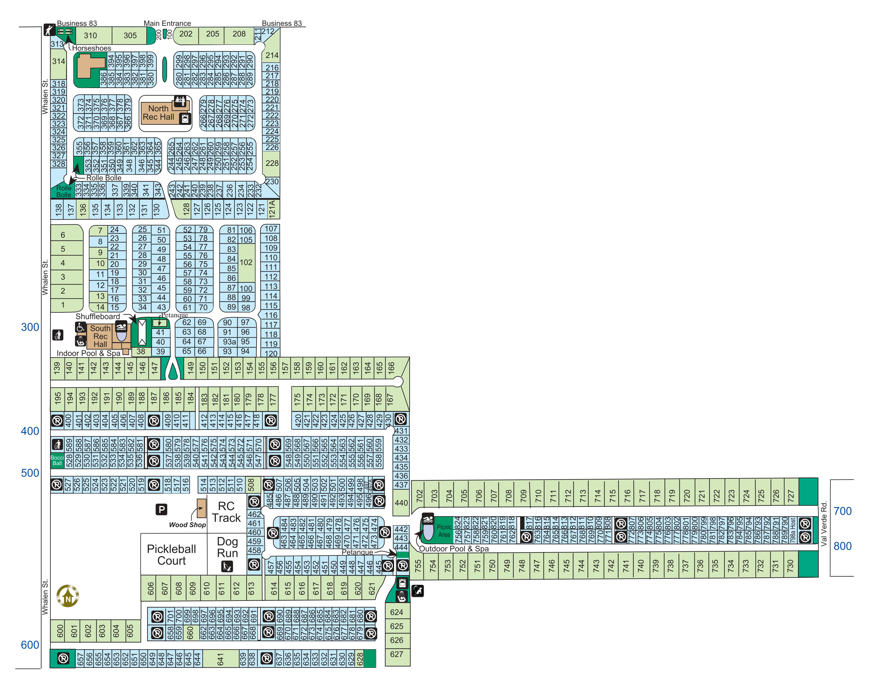 Bit-O-Heaven Map